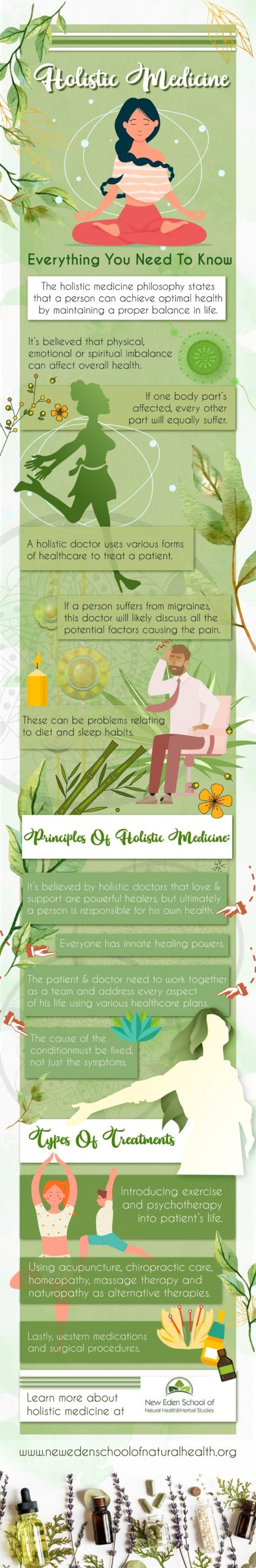 Holistic Medicine - Everything You Need to Know
