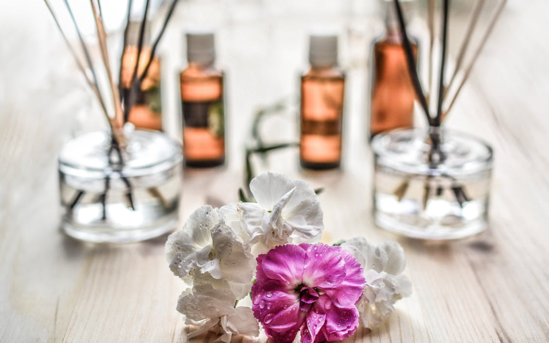 A Brief Guide to Aromatherapy Courses and Careers